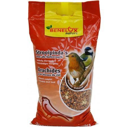Peanut kernels 4kg - Benelux