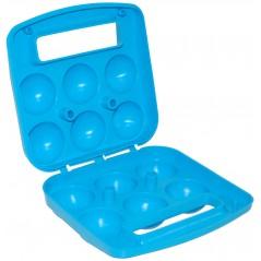Plastic basket for 6 eggs hen - Benelux 24597 Benelux 3,30 € Ornibird