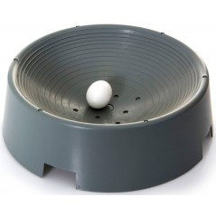 Nest pigeon grey model closed - Benelux 24304 Benelux 2,20 € Ornibird