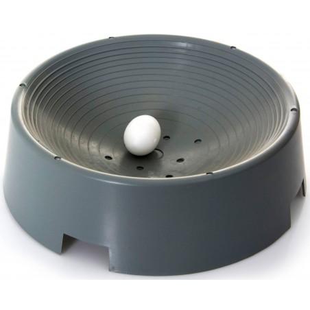 Nest für tauben grau modell geschlossen, Benelux,