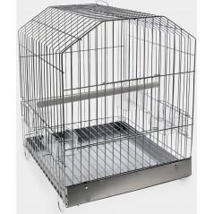 Cage Cova for parrots 41x41x55cm - Benelux 1560068 Domus Molinari 45,80 € Ornibird