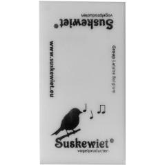 Foam cage finch 20023 Suskewiet 1,84 € Ornibird