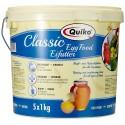 Quiko Clásico puré a los huevos 5 kg