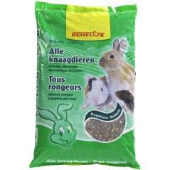 Mix for all rodents 20kg - Benelux 3110011 Benelux 20,47 € Ornibird