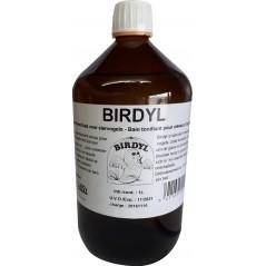 Birdyl, for a silky plumage 1L - Van Nielandt 21281 Van Nielandt 35,82 € Ornibird