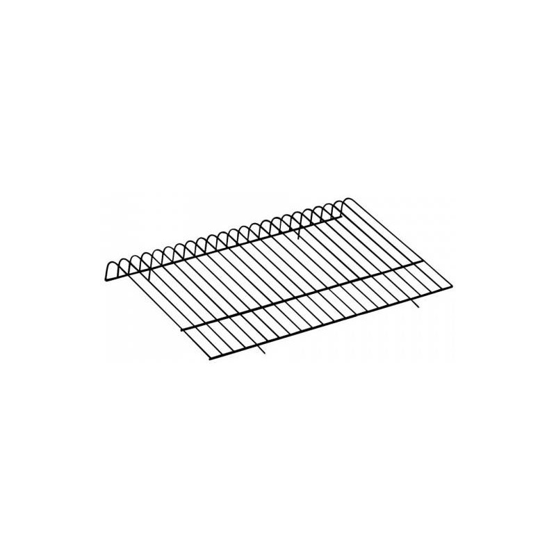 Faceplate black for cage exhibition canaries 34x25cm 89925713 Ost-Belgium 4,49 € Ornibird