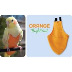 Harnais pour oiseaux - Medium 15 cm - FlightSuit