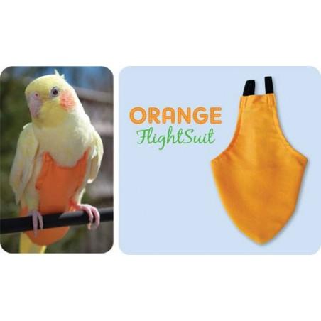 Harness for birds - Medium, 15 cm - FlightSuit