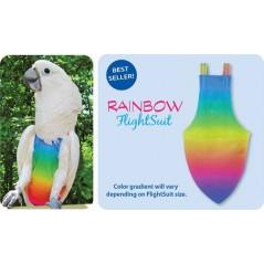 Harnais pour oiseaux - Medium 15 cm - FlightSuit 131515000 Avian Fashions 21,88 € Ornibird