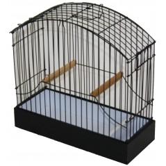 Cage exposure of Border, Fife, Japan Hoso Wood/PVC - Fauna Bird Products 23220 Fauna BirdProducts 21,93 € Ornibird
