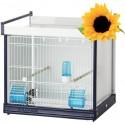 Batterie de cages Girasole ART.66 - Italgabbie ITAL-ART66 Italgabbie 429,89 € Ornibird