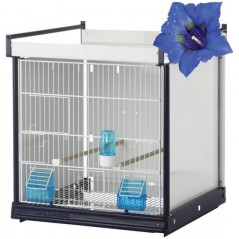 Battery cages Genziana ART.68 system with paper - Italgabbie ITAL-ART68 Italgabbie 436,22 € Ornibird
