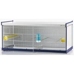 Batterie de cages Mughetto ART.85 - Italgabbie