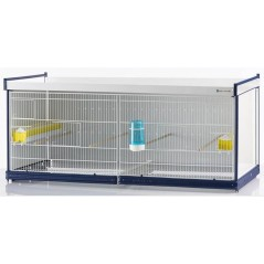 Battery cages Mughetto ART.85 with system paper - Italgabbie ITAL-ART85 Italgabbie 546,29 € Ornibird