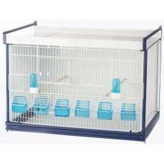 Batterie de cages Calla ART.86 - Italgabbie
