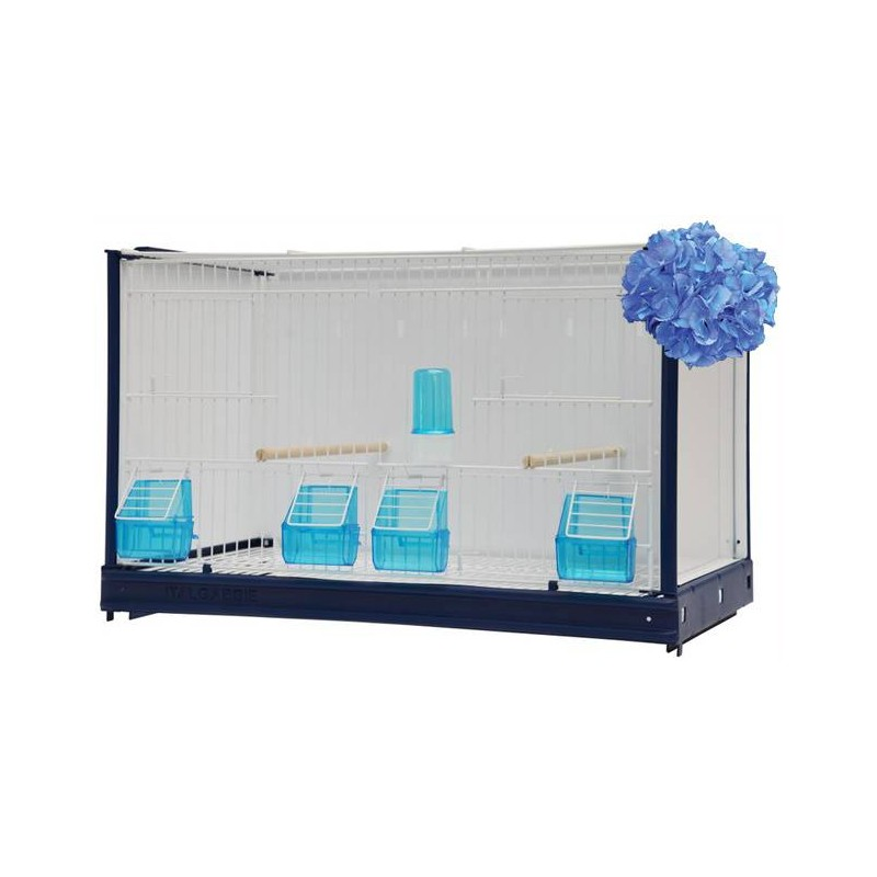 Batterie de cages Ortensia ART.69 - Italgabbie