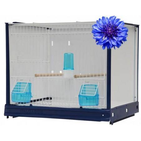 Battery cages Fiordaliso ART.70 system with paper - Italgabbie ITAL-ART70 Italgabbie 414,46 € Ornibird