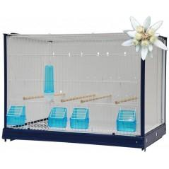 Batterie de cages Stella Alpina ART.71 - Italgabbie