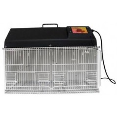 Dome heating-infrared - Besser Elektronik GB400 Besser Elektronik 214,95 € Ornibird