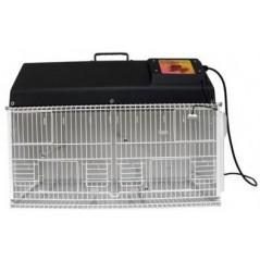 La cúpula de la calefacción del infrarrojo - Besser Elektronik GB400 Besser Elektronik 214,95 € Ornibird