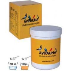Avifauna, complexe multivitaminé 500gr - Easyyem EASY-AVIF500 Easyyem 19,35 € Ornibird