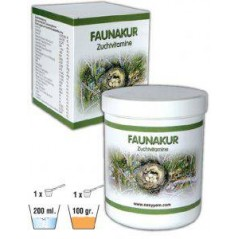 Faunakur, vitamins farming 500gr - Easyyem EASY-FAUN500 Easyyem 20,25 € Ornibird