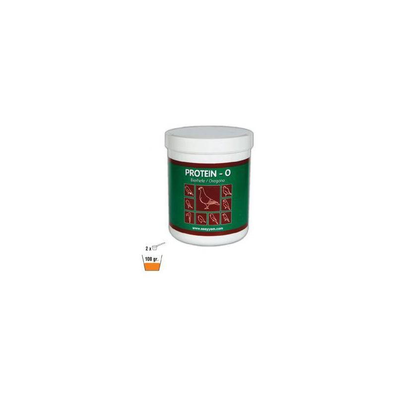 Protein - O, beer yeast and oregano 500gr - Easyyem EASY-PROO500 Easyyem 8,90 € Ornibird