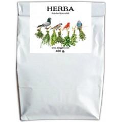 Herba, spécialité à base d'herbes 400gr - Easyyem EASY-HERB400 Easyyem 10,25 € Ornibird