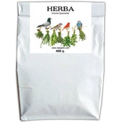 Herba, specialty herbs 400gr - Easyyem EASY-HERB400 Easyyem 10,25 € Ornibird