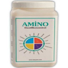Amino, concentration of egg white 650gr - Easyyem EASY-AMIN650 Easyyem 18,85 € Ornibird