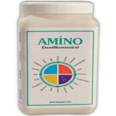Aminoácidos, a concentração de clara de ovo 650gr - Easyyem