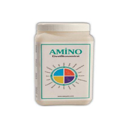 Amino, concentration of egg white 650gr - Easyyem