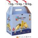 Patée com ovo para canários 5kg - Easyyem