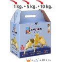 Patée met ei voor kanaries 5kg - Easyyem