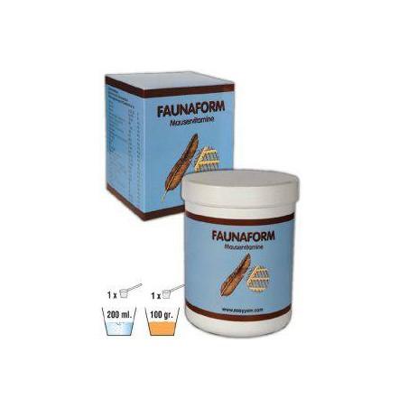 Faunaform, vitamins for shedding 500gr - Easyyem EASY-FAUF500 Easyyem 19,35 € Ornibird