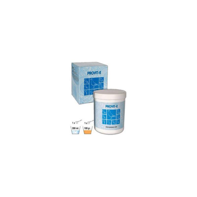 Provit-E, which promotes fertility 500gr - Easyyem EASY-PROE500 Easyyem 18,25 € Ornibird