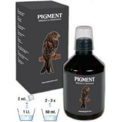 Pigment, pour intensifier la mélanine et les parties cornées 500ml - Easyyem