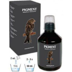 Pigment to intensify the staining of the parties, horny 500ml - Easyyem EASY-PIG500 Easyyem 31,95 € Ornibird