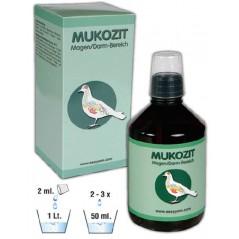 Mukozit, renforce la flore intestinale 500ml - Easyyem EASY-MUZ500 Easyyem 34,95 € Ornibird