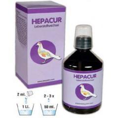 Hepacur, lever metabolisme 500ml - Easyyem EASY-HEP500 Easyyem 34,95 € Ornibird
