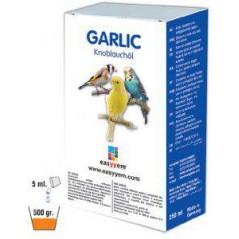 Knoflook verbetert de circulatie van het bloed en de spijsvertering 250ml - Easyyem EASY-GARL250 Easyyem 8,80 € Ornibird