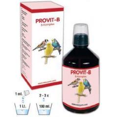Provit-B, stimule le métabolisme pendant une période de stress 250ml - Easyyem