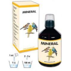Mineral, protège la croissance des os 250ml - Easyyem