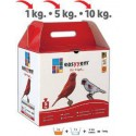 Patée with egg for canaries red 5kg - Easyyem