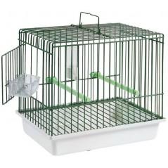Cage transport Cincia 17 x 24.5 x 22 cm - S. T. A. Soluzioni I078V S.T.A. Soluzioni 13,99 € Ornibird