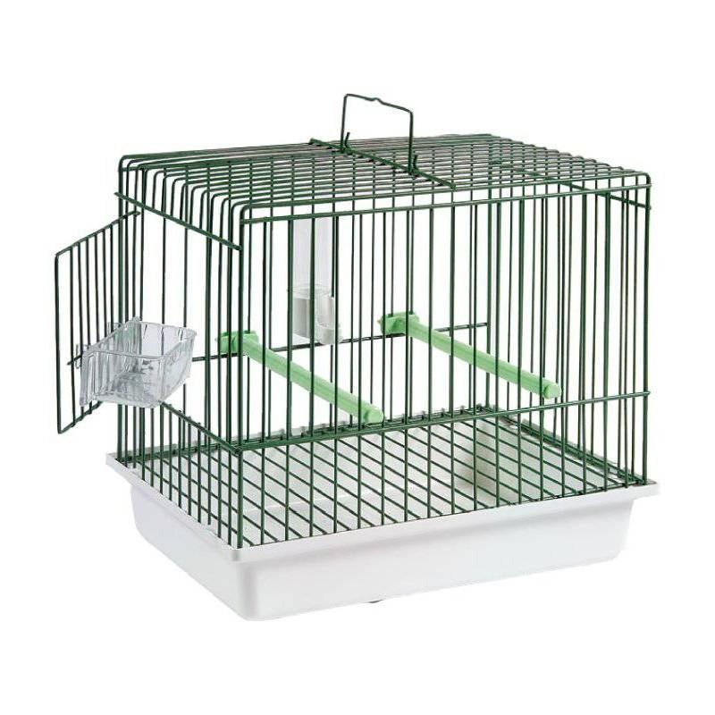 Cage de transport Cincia 17 x 24.5 x 22 cm - S.T.A. Soluzioni