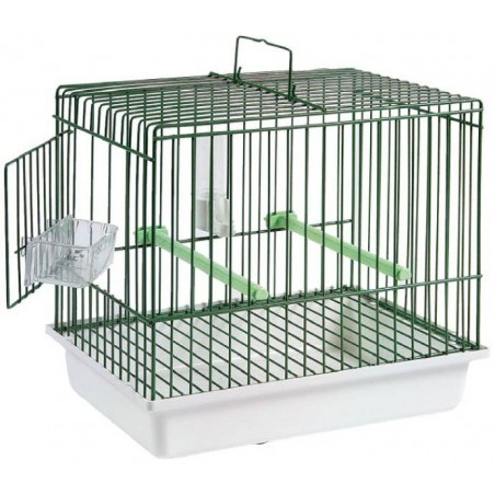 Cage transport Cincia 17 x 24.5 x 22 cm - S. T. A. Soluzioni