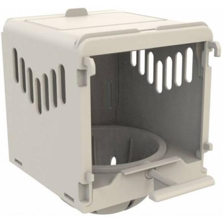 Nest box full of plastic Samsara, diameter 10 cm - 2G-R