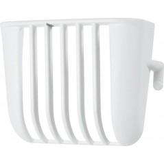 Denture plastic 7.5 x 3 x 6 cm h 14256 2G-R 0,85 € Ornibird
