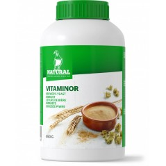 Vitaminor (beer yeast) 850gr - Natural Pigeons 30020 Natural 7,69 € Ornibird